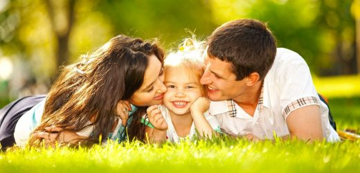 Top Ten Tips For A Happier Family – Family Lives