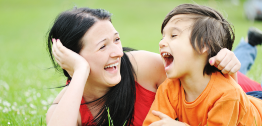 Steps to More Effective Parenting