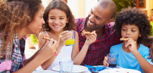 Tips For Healthy Children and Families – Health Tips