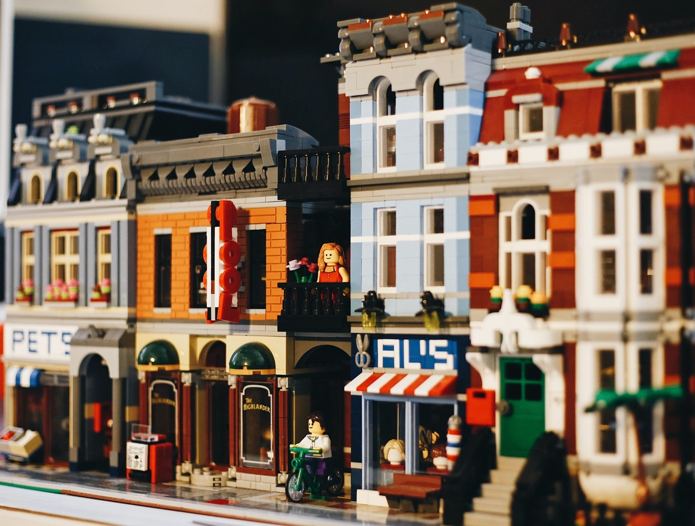 Why is LEGO So Expensive?